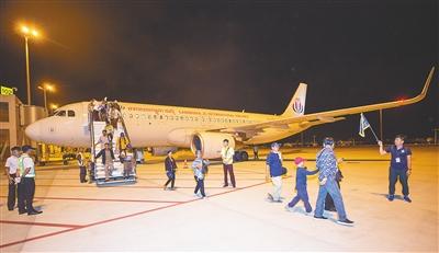 柬埔寨JC航空开通